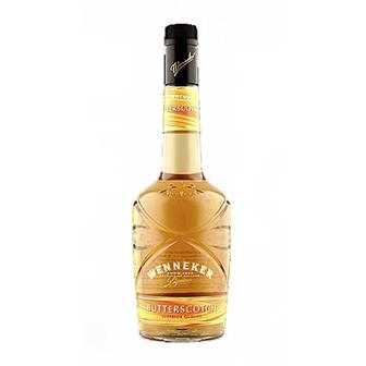Wenneker Butterscotch Liqueur 70cl thumbnail