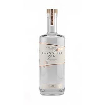 Salcombe Gin Start Point 44% 70cl thumbnail