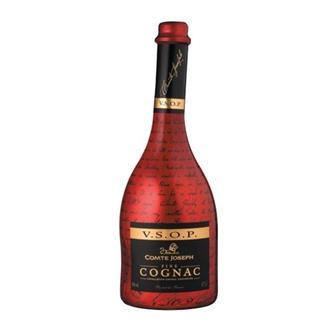 Comte Joseph Fine Cognac VSOP 40% 70cl thumbnail