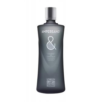 Ampersand London Dry Gin 40% 70cl thumbnail