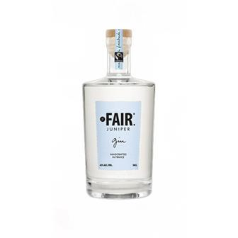 Fair Juniper Gin 70cl thumbnail