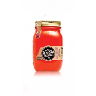 Ole Smoky Hunch Punch Lightnin 40% vol 50cl thumbnail