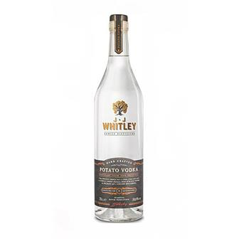 JJ Whitley Potato Vodka 38.6% vol 70cl thumbnail