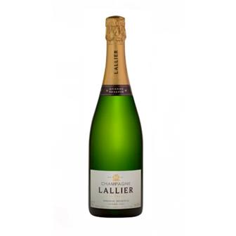 Lallier Champagne Grand Reserve Crand Cru 75cl thumbnail
