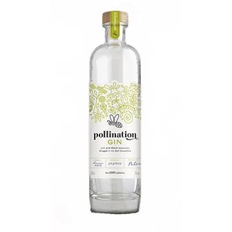 Pollination Gin 45% 50cl thumbnail