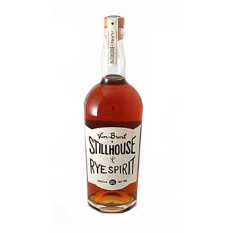 Van Brunt Stillhouse Rye Spirit 42% 70cl thumbnail
