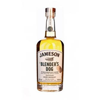 Jameson The Blenders Dog 43% 70cl thumbnail