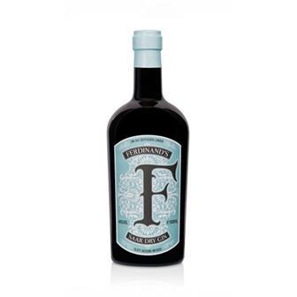 Ferdinands Saar Dry Gin 44% 50cl thumbnail
