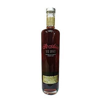 St Abbs Six Spice Rum 40% 70cl thumbnail