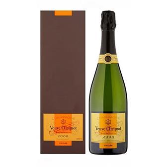 Veuve Clicquot 2008 Vintage Champagne 75 thumbnail