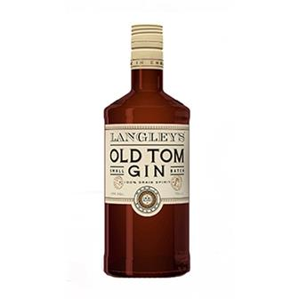 Langleys Old Tom Gin 40% 70cl thumbnail