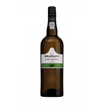 Grahams Fine White Port 75cl thumbnail