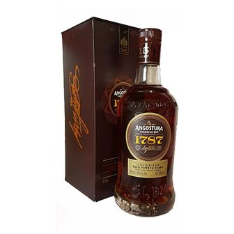 Angostura 1787 15 years old Rum 40% 70cl thumbnail