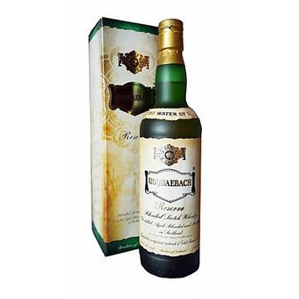 Usquaebach Reserve Blended Scotch whisky thumbnail