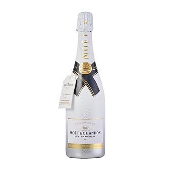 Moet & Chandon Ice Imperial Champagne 75cl thumbnail