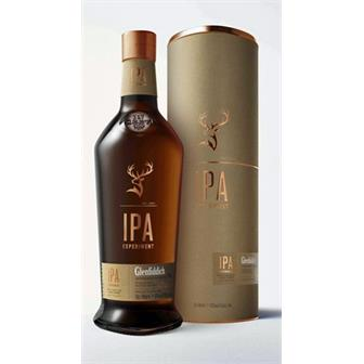 Glenfiddich IPA Experiment43% 70cl thumbnail