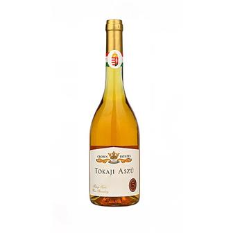 Crown Estates Tokaji Aszu 5 Puttonyos 2 thumbnail