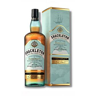 Shackleton Blended Malt Whisky 40% 70cl thumbnail