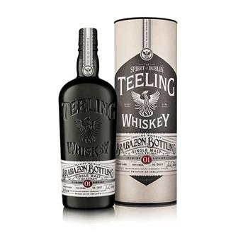 Teelings Brabazon Single Malt Series 01 49.5% 70cl thumbnail