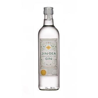 Jin Dea Single Estate Tea Gin 40% 70cl thumbnail
