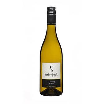 Spinyback Chardonnay 2016 75cl thumbnail