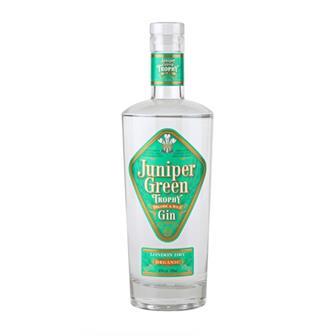 Juniper Green Trophy Gin Organic 43% 70c thumbnail