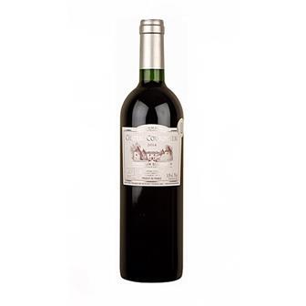 Chateau Couronneau Bordeaux Superieur 2015 75cl (organic) thumbnail