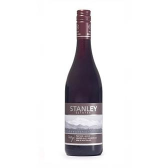 Stanley Estates Pinot Noir Block 8 2013 75cl thumbnail