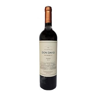 El Esteco Don David Reserve Malbec 2019 75cl thumbnail