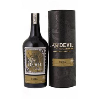Kill Devil Sancti Spiritus Distillery Cu thumbnail