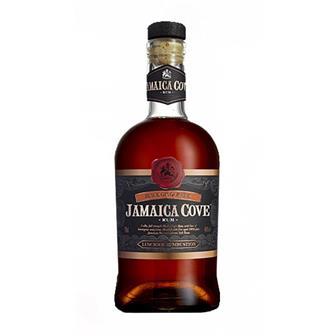 Jamaica Cove Black Ginger Rum 40% 70cl thumbnail