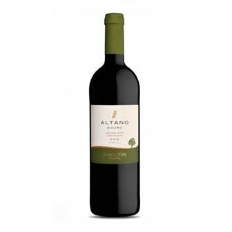 Altano Douro Organic Red 2019 75cl thumbnail