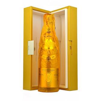 Cristal 2012 Vintage Champagne Louis Roederer 75cl thumbnail