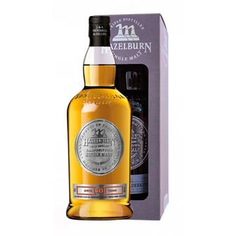Hazelburn 10 years old 46% 70cl thumbnail