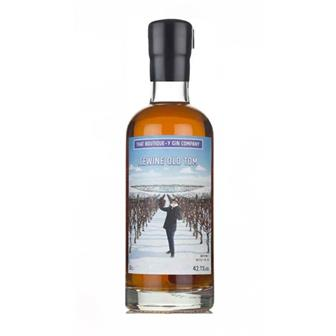 Icewine Old Tom Gin That Boutique-y Gin Company 42.1% 50cl thumbnail