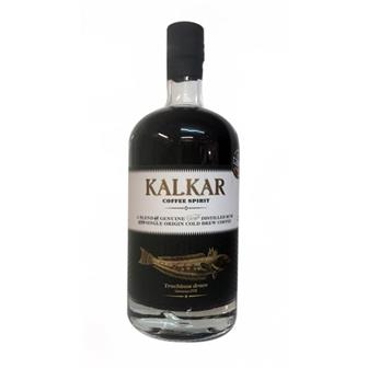 Kalkar Cornish Coffee Spirit 25% 70cl thumbnail