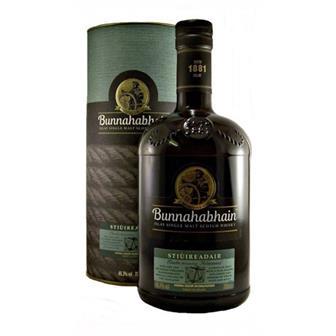 Bunnahabhain Stiuireadair 46.3% 70cl thumbnail