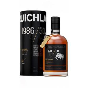 Bruichladdich 1986 Sherry The Magnificen thumbnail