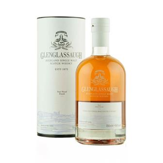 Glenglassaugh Port Wood Finish 46% 70cl thumbnail