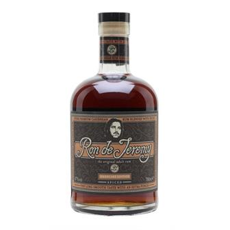 Ron de Jeremy Spiced Rum Hardcore Edition 47% 70cl thumbnail