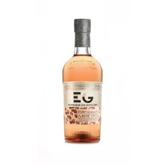 Edinburgh Gin Pomegranate & Rose Liqueur 50cl thumbnail