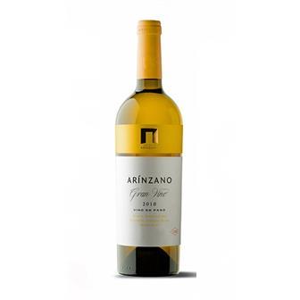 Arinzano Gran Vino Blanco 2010 75cl Pago de Arinzano thumbnail