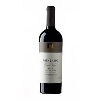 Arinzano Gran Vino Tinto 2010 Vino de Pago 75cl thumbnail