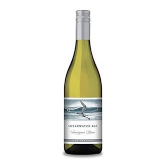 Shearwater Bay Sauvignon Blanc 2020 75cl thumbnail