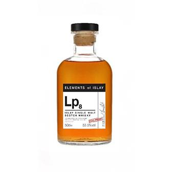 Lp8 Elements of Islay 53.5% 50cl thumbnail