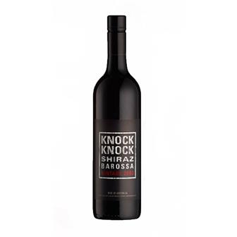 Knock Knock Shiraz 2018 Barossa 75cl thumbnail