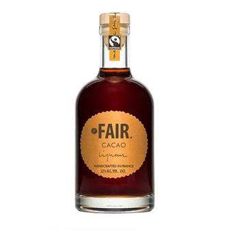 Fair Cacao Liqueur 22% 35cl thumbnail