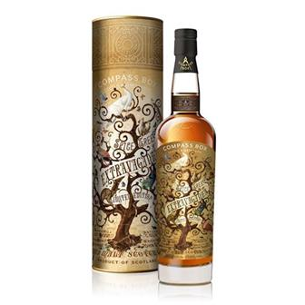 Compass Box Spice Tree Extravaganza thumbnail