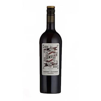 Showdown ' Man with an Axe' Cabernet Sauvignon 2018 75cl thumbnail