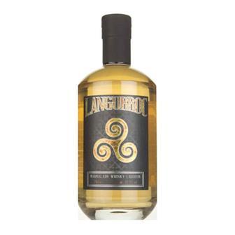Langurroc Marmalade Whisky Liqueur 29.9% thumbnail